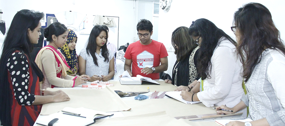 Education And Training In Bangladesh Textile Sector Fashion Press24