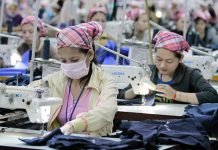 garment and footwear industry